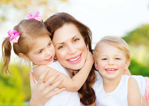 24 ноября – День матери России