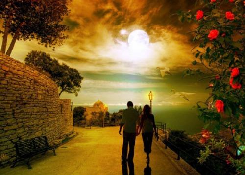 Блуждать или идти: ответственная любовь