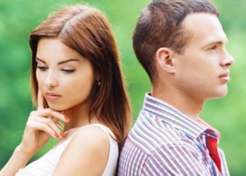 «Гражданский брак» – путь, не ведущий к цели