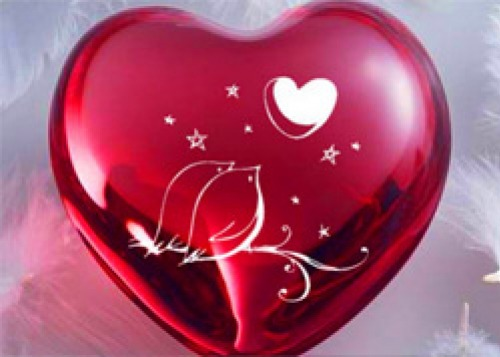 Песня любви
