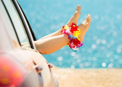 100 идей, которые нужно сделать летом!