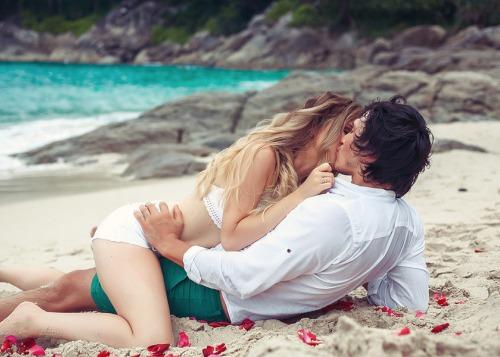 Мужчины романтичнее женщин
