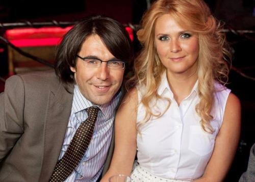 Андрей Малахов и Наталья Шкулева ожидают пополнения