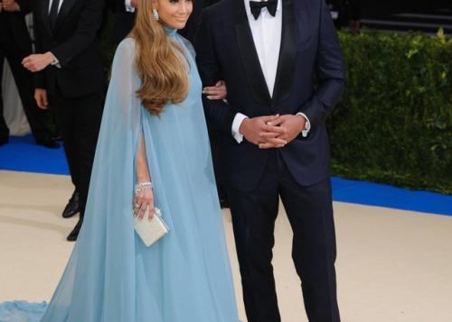 Дженнифер Лопес и Алекс Родригес сходили на романтическое свидание