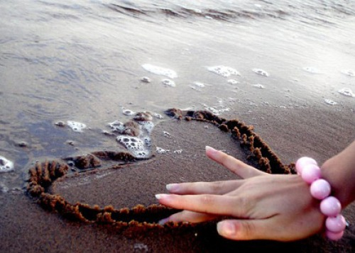 «Я не хочу печалить вас ничем» – тоже признак духовной любви
