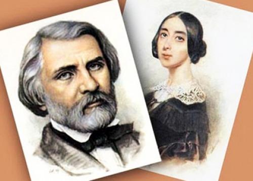 Иван Тургенев и Полина Виардо: 40 лет обожания