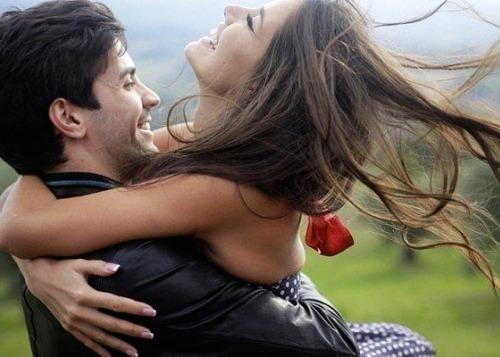 Насколько вы счастливы в отношениях?