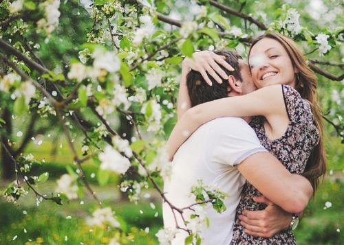 О том, как важно проявлять любовь