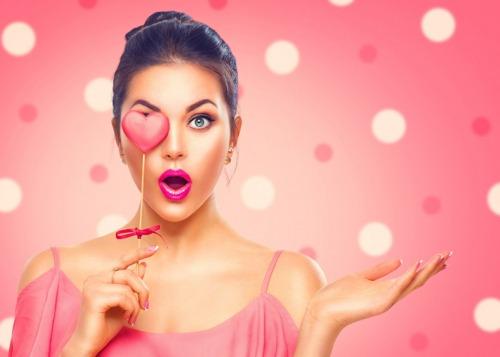 14 признаков, что ты влюбилась