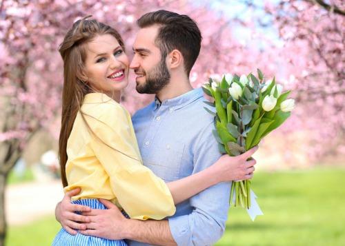 Как создать счастливые отношения?