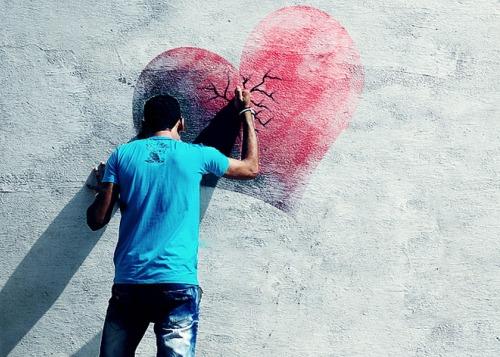 Как убить в себе любовь?