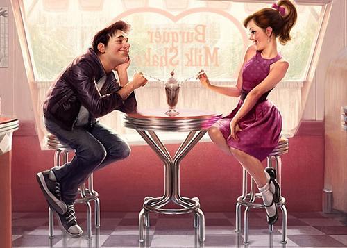 10 причин, почему первое свидание станет последним