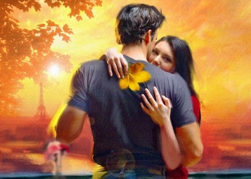 12 признаков того, что вас по-настоящему любят