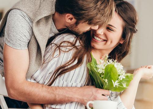 Как сказать «Я тебя люблю» человеку, с которым вы 24 часа в сутки вместе