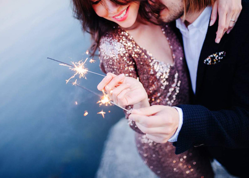 Научные объяснения безумных поступков влюблённых людей