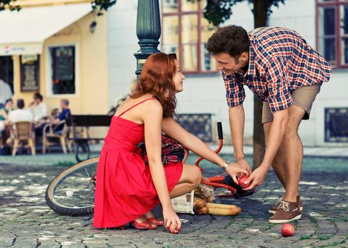 Любовь с первого взгляда: есть или нет?