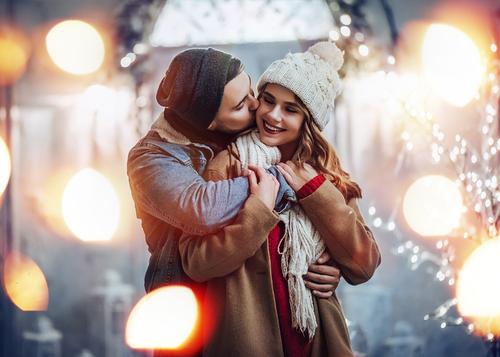 5 стадий влюбленного мужчины