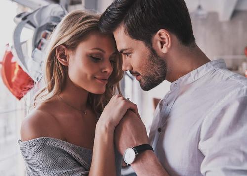 6 признаков, что ты влюбился