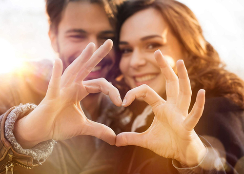 5 признаков, что вы – идеальная пара