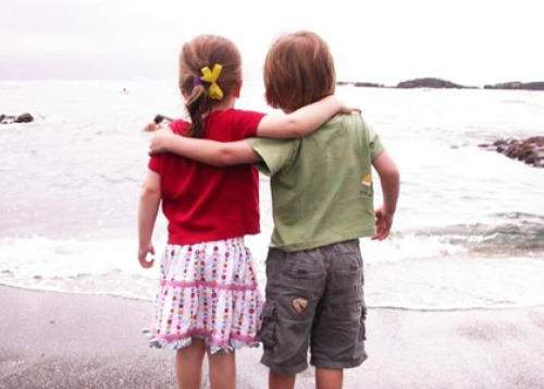 Дружба между мужчиной и женщиной?
