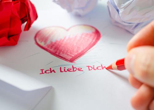 Самые романтичные письма ему (когда не хватает слов)