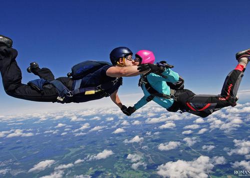 День святого Валентина: Пронзенное сердечко