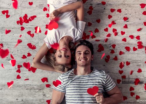 День святого Валентина: Как поздравить любимого человека с Днем Влюблённых: 5 простых идей
