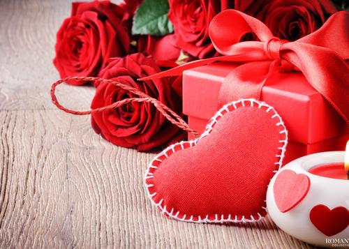 День святого Валентина: Добавь романтики: как украсить дом ко Дню святого Валентина