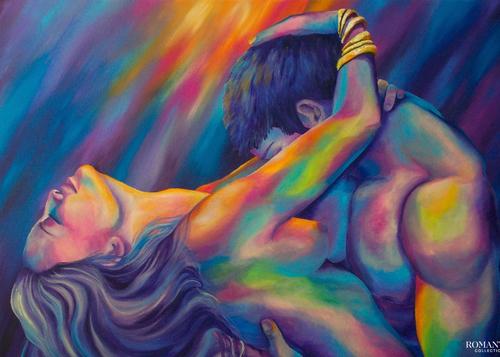 День святого Валентина: Подарок любимому