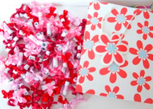 День святого Валентина: Люблю тебя за то...