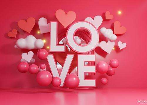 День святого Валентина: День Любви - сценарий