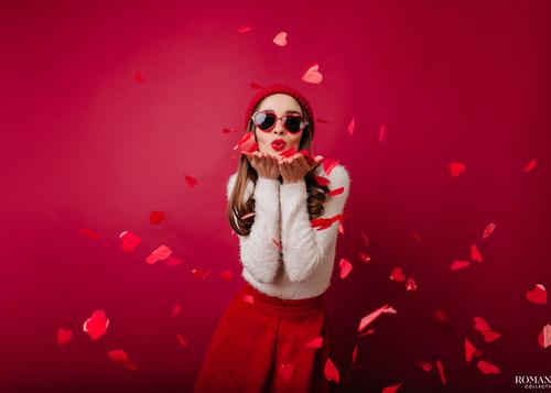 День святого Валентина: Игры для компании