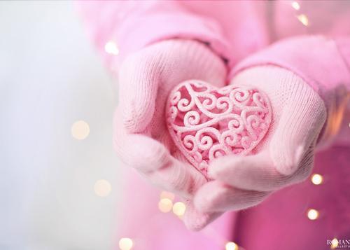День святого Валентина: Как написать валентинку