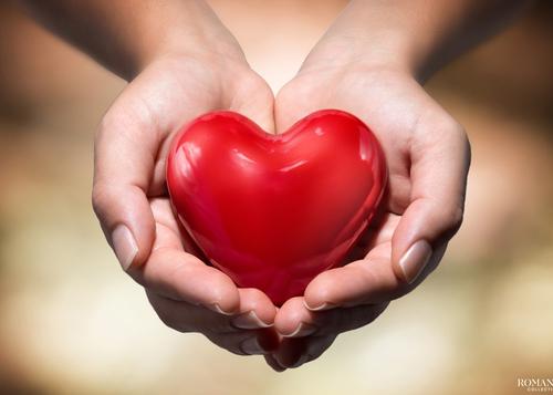 День святого Валентина: День Валентина forever