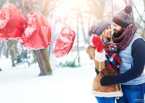 День святого Валентина: Игра в знакомство