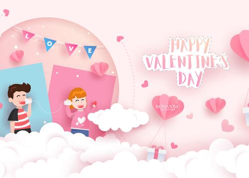 День святого Валентина: По-студенчески