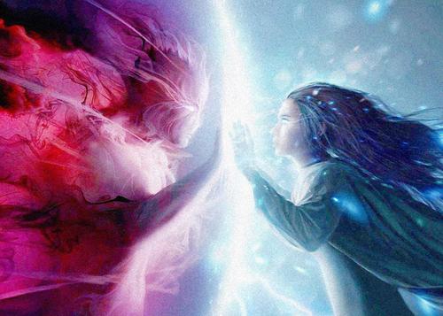 Выбирайте мужчину, чьи прикосновения откликаются эхом в вашей душе