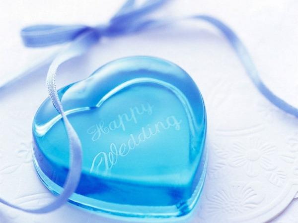 Обои о любви: Стеклянное сердце