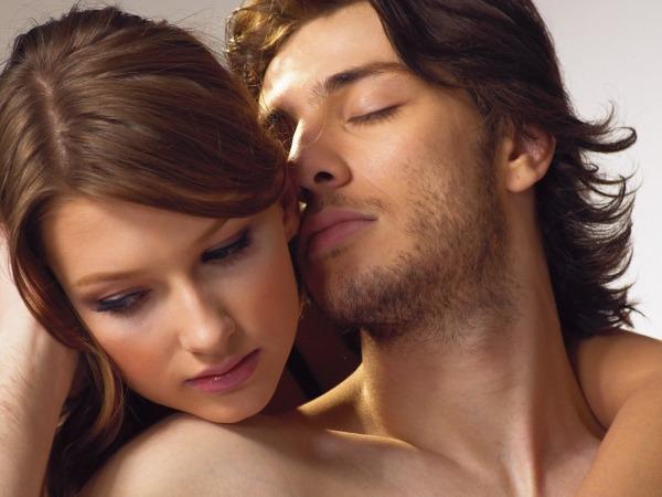 Обои о любви: Нежные объятия