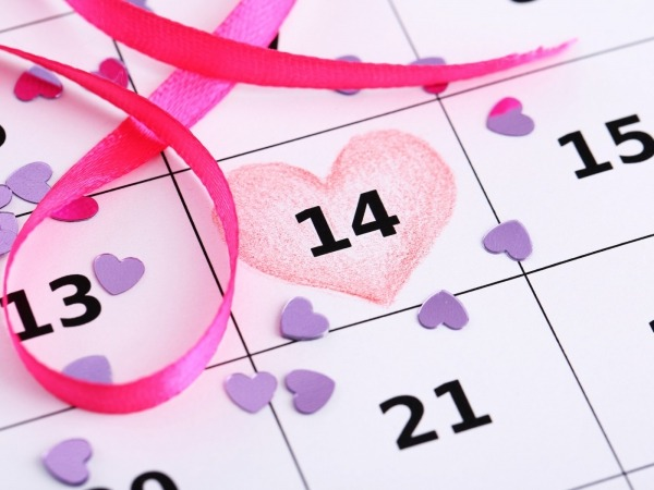Обои о любви: 14 февраля: День Влюбленных
