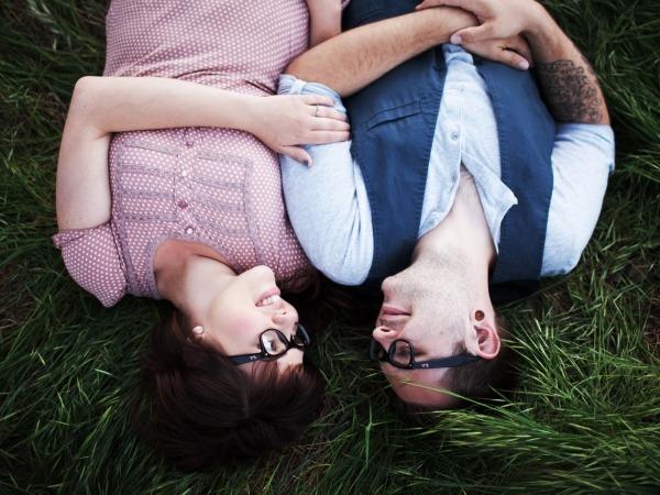 Обои о любви: Влюбленные