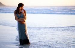 Обои о любви: Мужчина и женщина