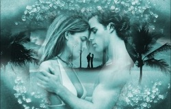 Обои о любви: Он и Она