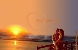 Обои о любви: День Святого Валентина