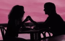 Обои о любви: Романтический вечер