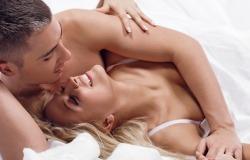 Обои о любви: Утренний поцелуй