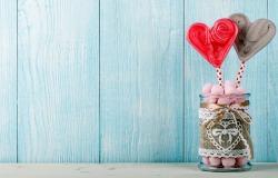 Обои о любви: День Влюблённых