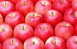 Обои о любви: Сладкие яблоки
