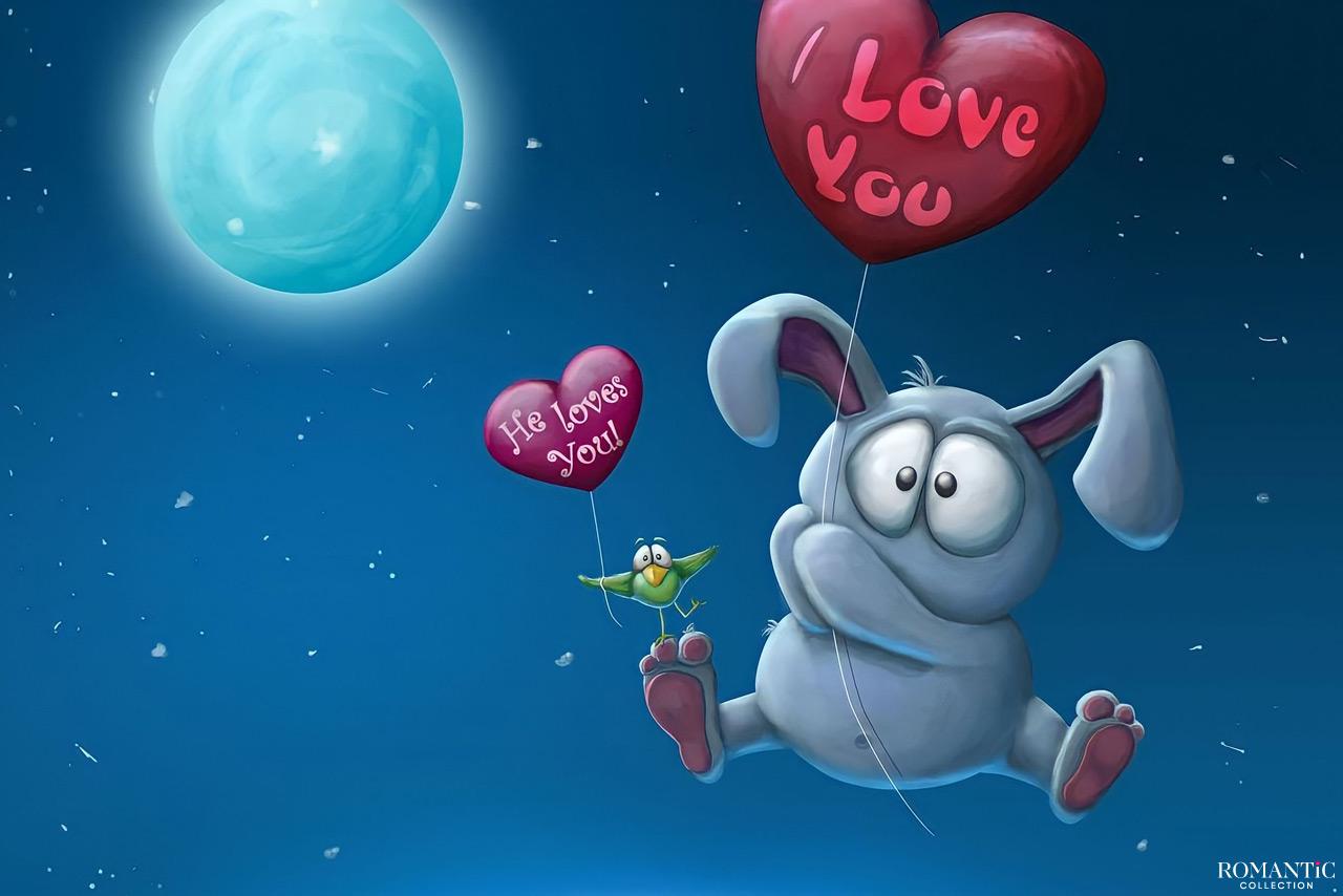День святого Валентина: Прикольные и смешные поздравления с Днем святого Валентина