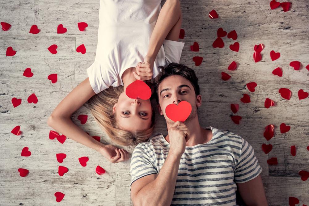День святого Валентина: История Дня святого Валентина